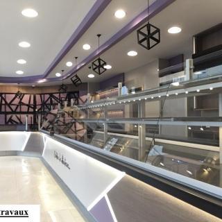 Boulangerie La Muriautine Gourmande - Les Mureaux (78)