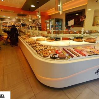 Boulangerie Mr Afallah - Enghien Les Bains (95)