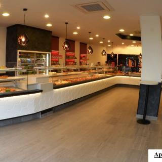 Boulangerie des Aulnes - Aulnay sous Bois (93)